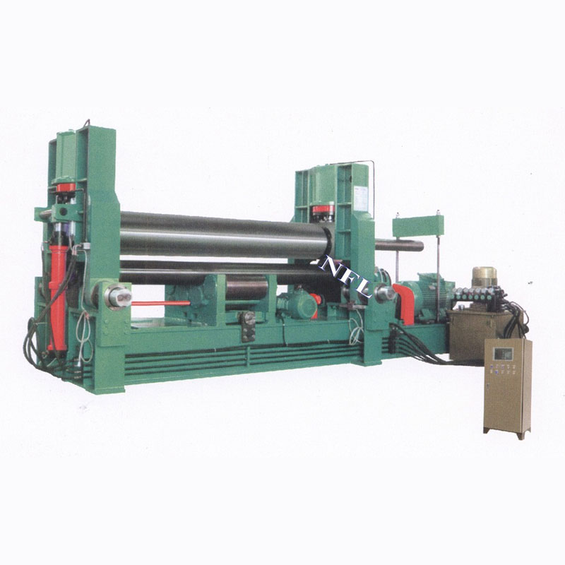 W11S series Universal Rolling Machine