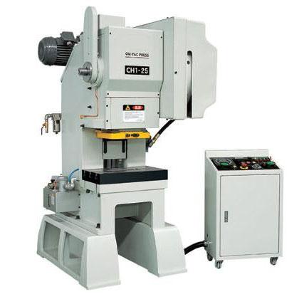 CH1 Series High-speed precision press