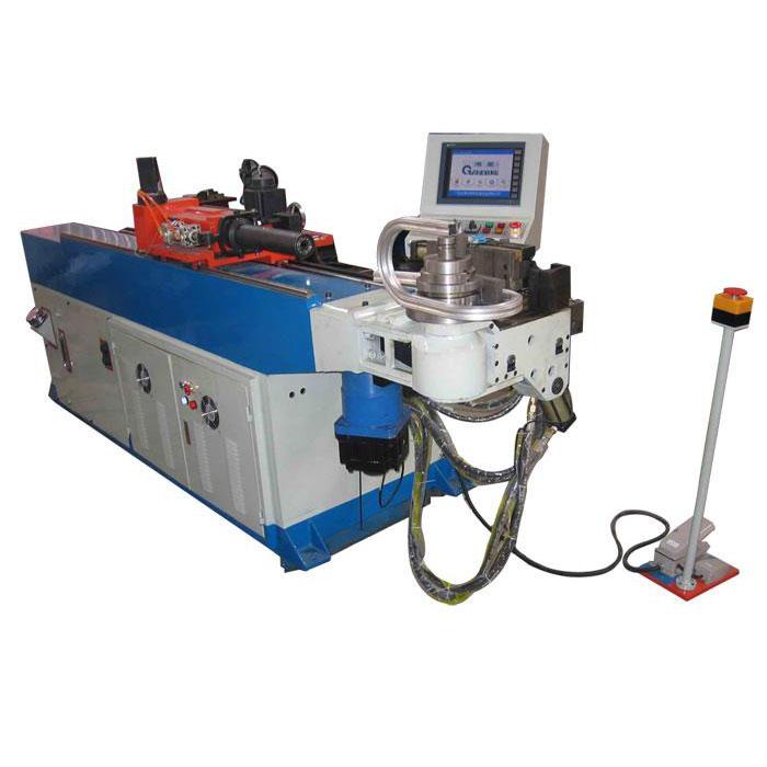 W28K series 3D NC and CNC bending machine