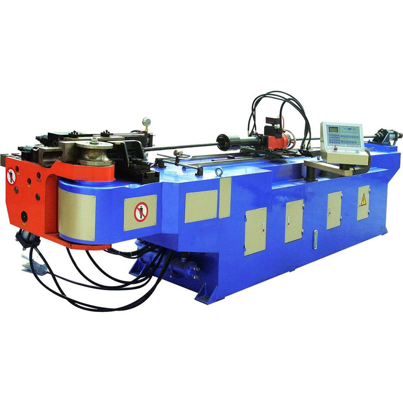 W27YPC series pipe/tube bending machine
