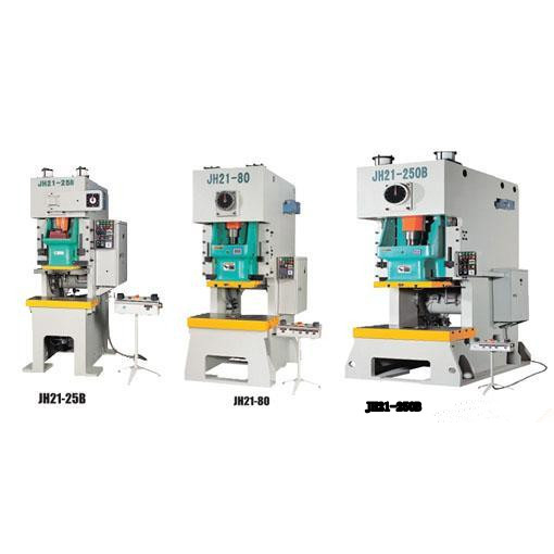 JH21 Series Pneumatic press
